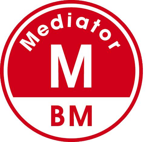 Logo Norbert Naß Mediator BM ®